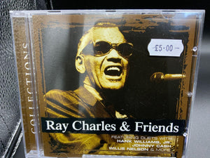 Ray Charles & Friends: Collections