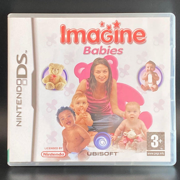 Imagine Babies - Nintendo DS