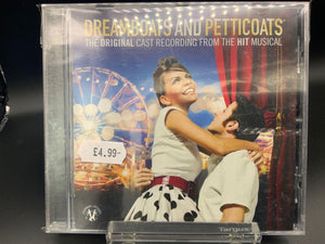 Various: Dreamboats and Petticoats: The Original Cast Recording