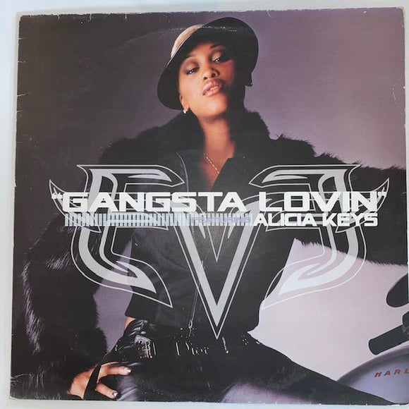 Alicia Keys: Gangsta Lovin' 12