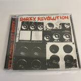 Dirty Revolution: It's Gonna Get Dirty