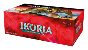Magic the Gathering Ikoria: Lair of Behemoths Booster Pack (Single)