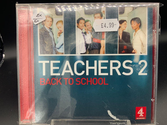 Various: Teachers 2: Back To School
