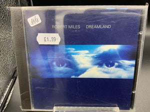 Robert Miles: Dreamland