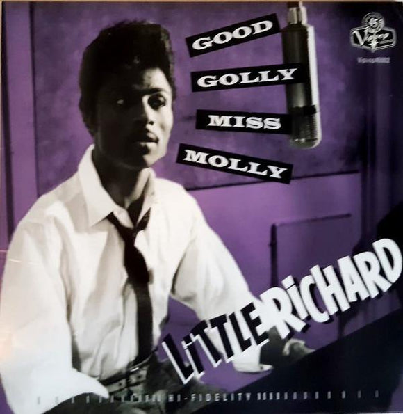 Little Richard: Good Golly Miss Molly