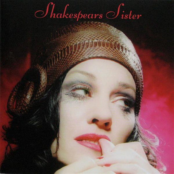 Shakespears Sister: Songs From The Red Room