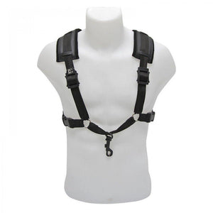 BG Men's Comfort Saxophone Harness