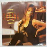 "Sheena Easton - What Comes Naturally (7"" Pap) M-/M-"