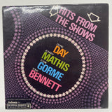 "Various - Hits From The Shows (7"", EP) M-/M-"