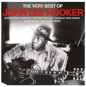 John Lee Hooker: The Ver Best Of NEW VINYL LP
