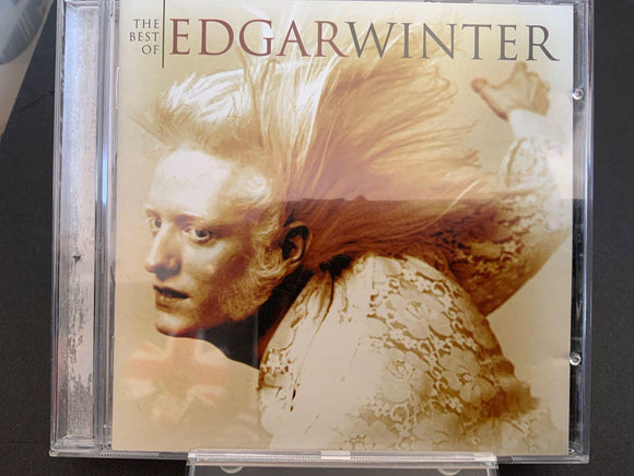 Edgar Winter: The Best Of