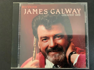 James Galway: Greatest Hits