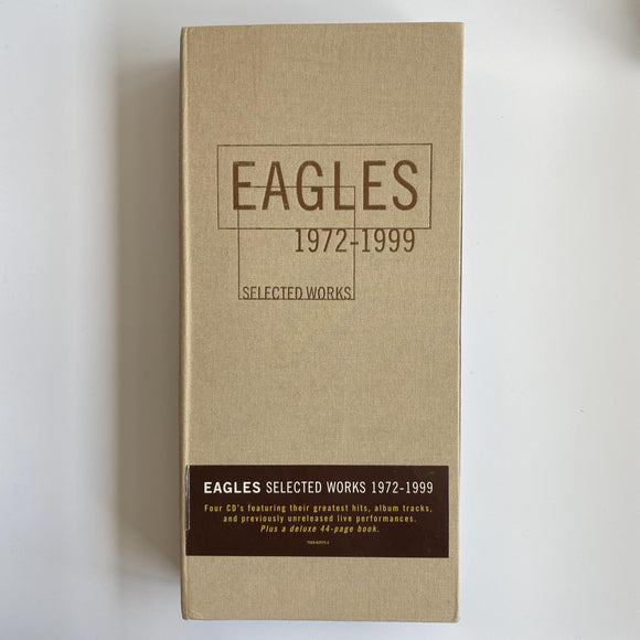 The Eagles: Selected Works 1972 - 1999