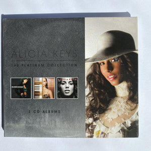 Alicia Keys: The Platinum Collection