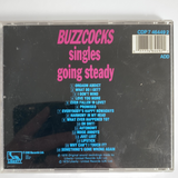 The Buzzcocks: Singles - Going Steady