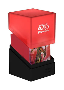 ultimate guard deck box 2020 boulder
