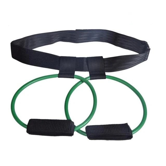 nuBOOTY - Lower body toning resistance band system - nuBANDS