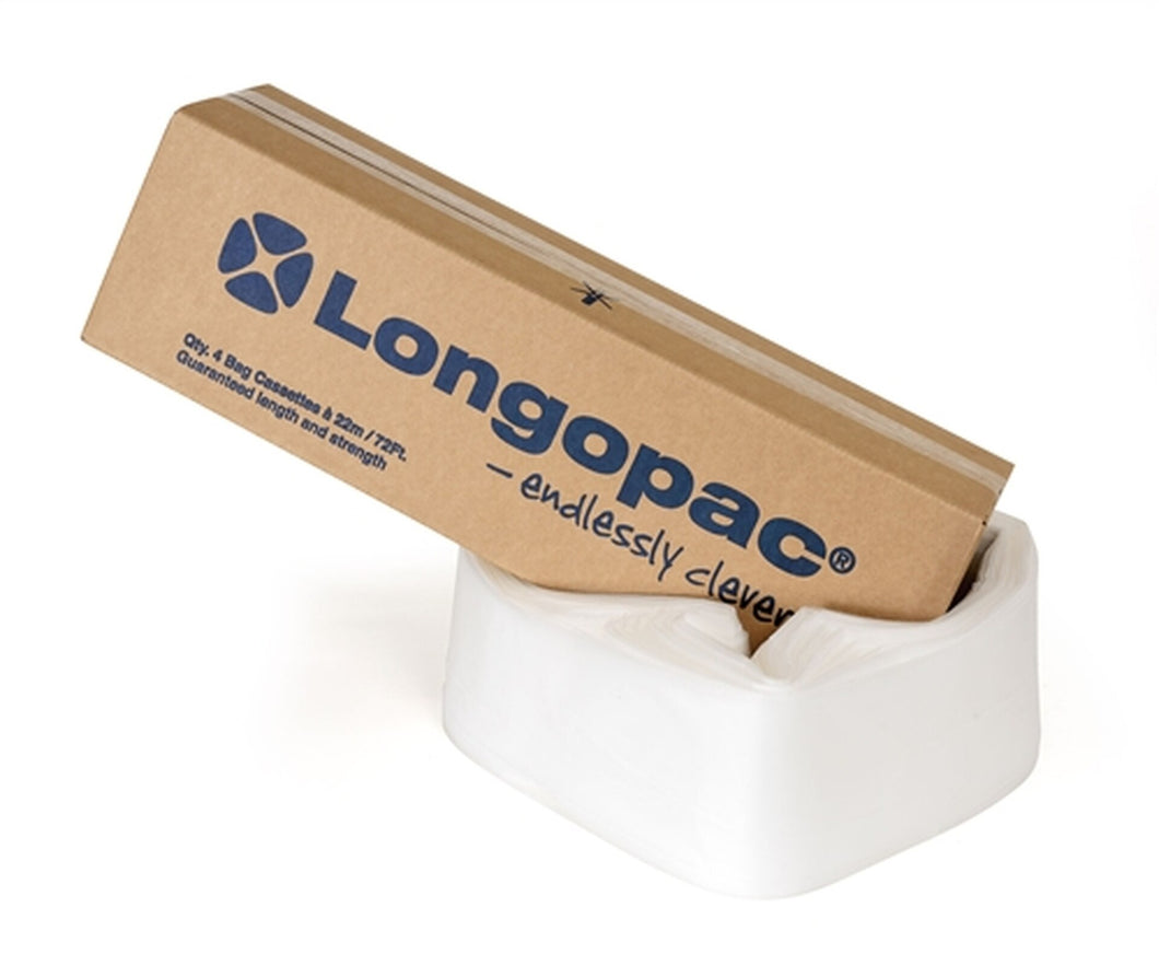 Lonogopac Replacement Bags (set of 4)