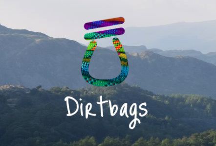 Dirtbags collaboration to up-cycle wetsuits