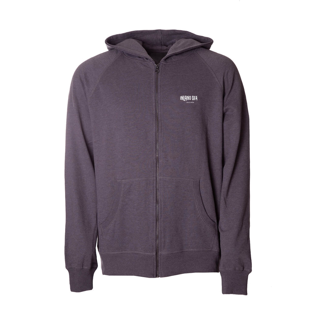 Recycled-grey-zip-hoody