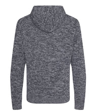 Load image into Gallery viewer, Knitted-recycled-hoodie