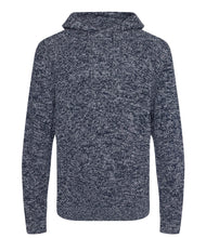 Load image into Gallery viewer, Recycled Knitted Hoodie (Unisex fit)