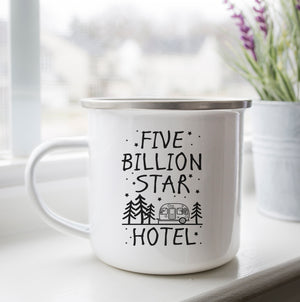 Five Billion Stars Camp Cup