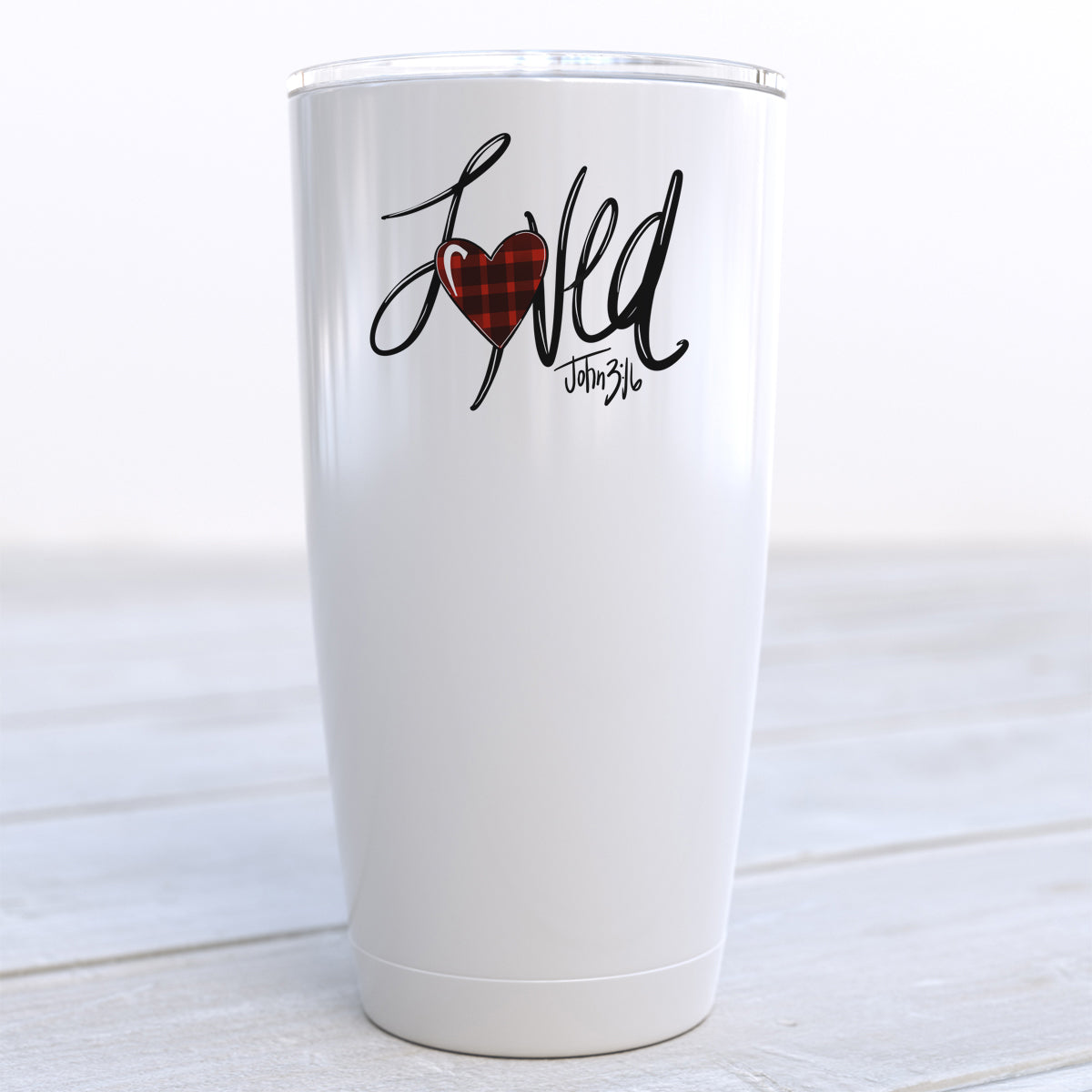 Loved Travel Cup