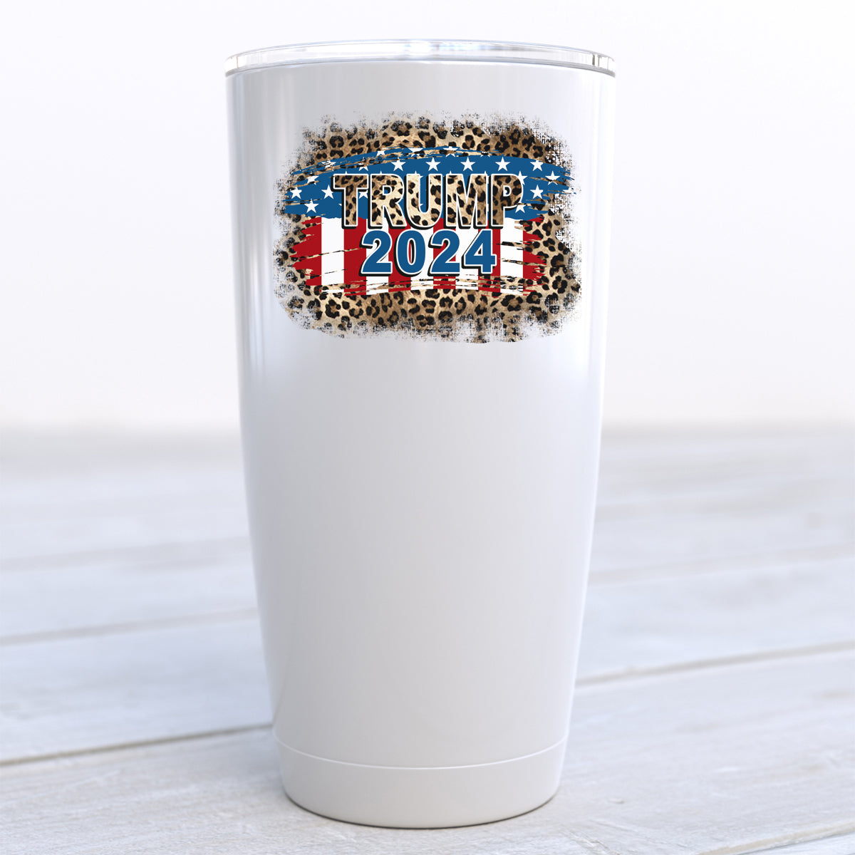 Trump 2024 Travel Cup
