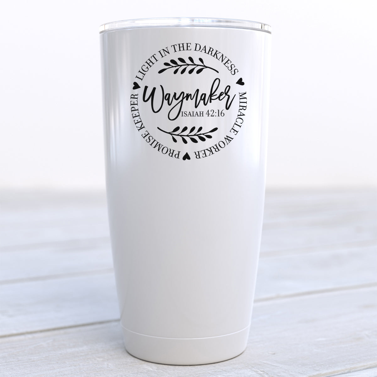 Waymaker Travel Cup