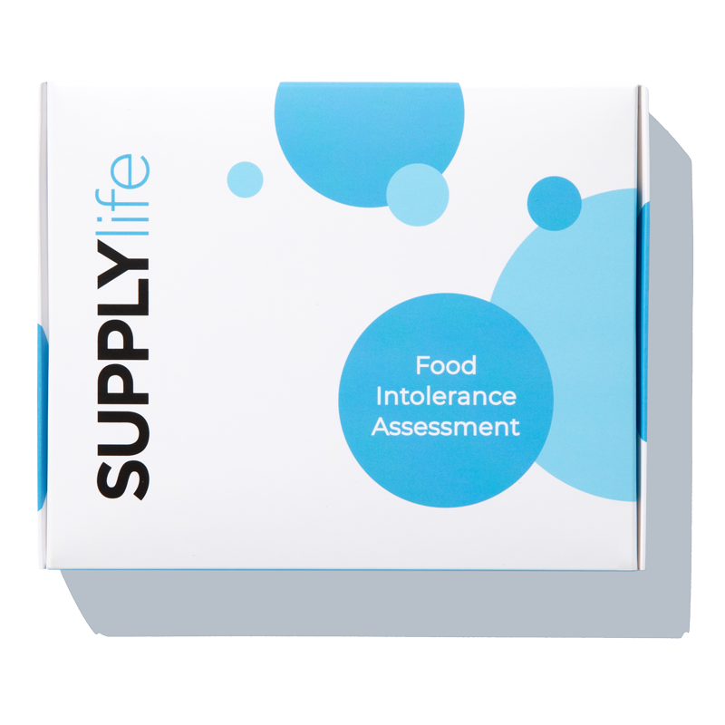 Core Food Intolerance Test Kit by  Supply Life