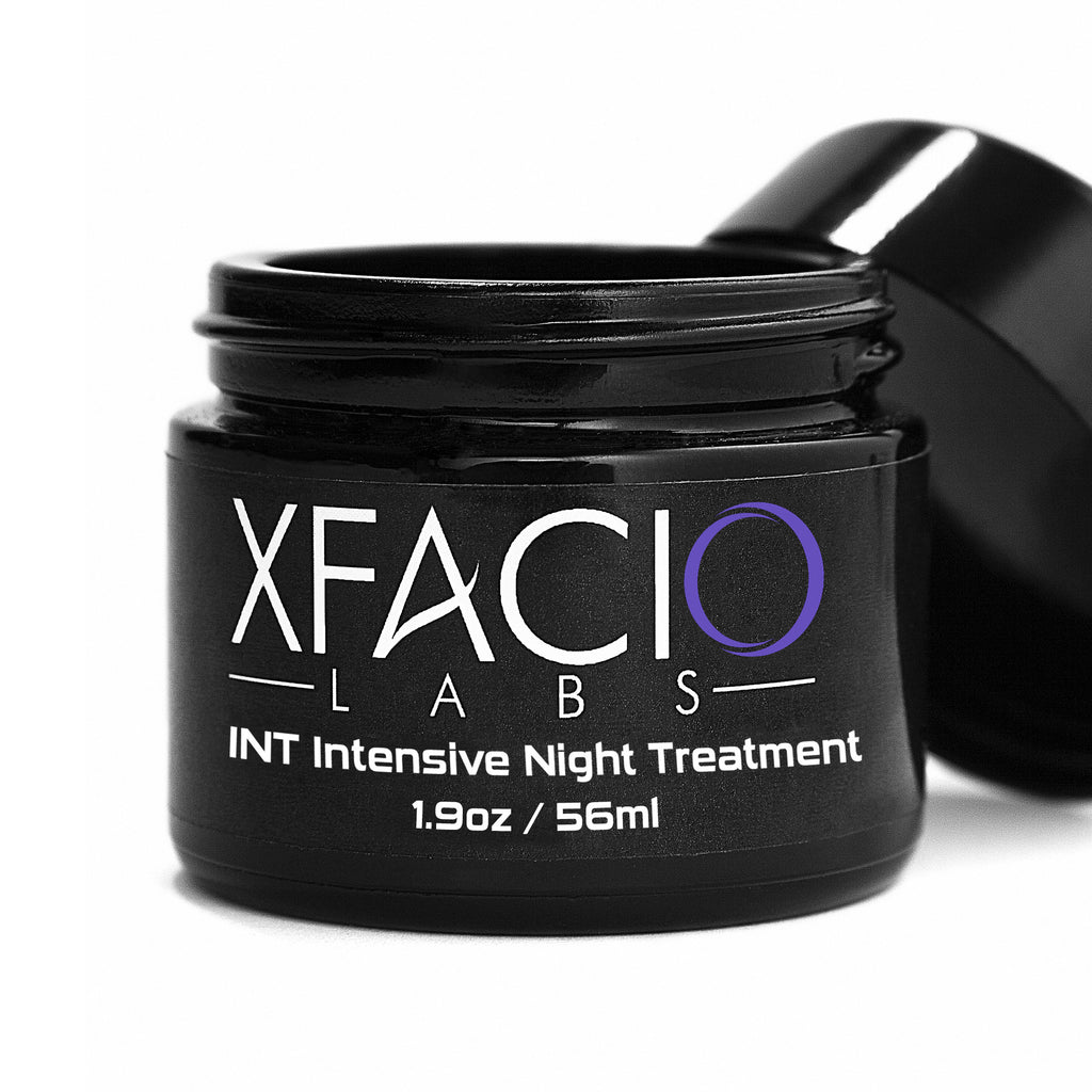 Xfacio Labs INT- Intensive Night Treatment