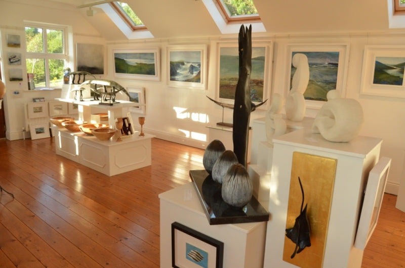 Hungry Hill Gallery