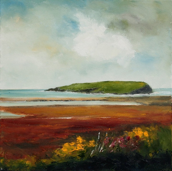 A Spring Day - Limited Edition Print - Padraig McCaul