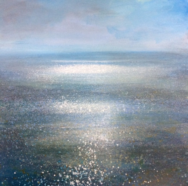 Pools of Light - Fine Art Giclée Print – Jo Ashby
