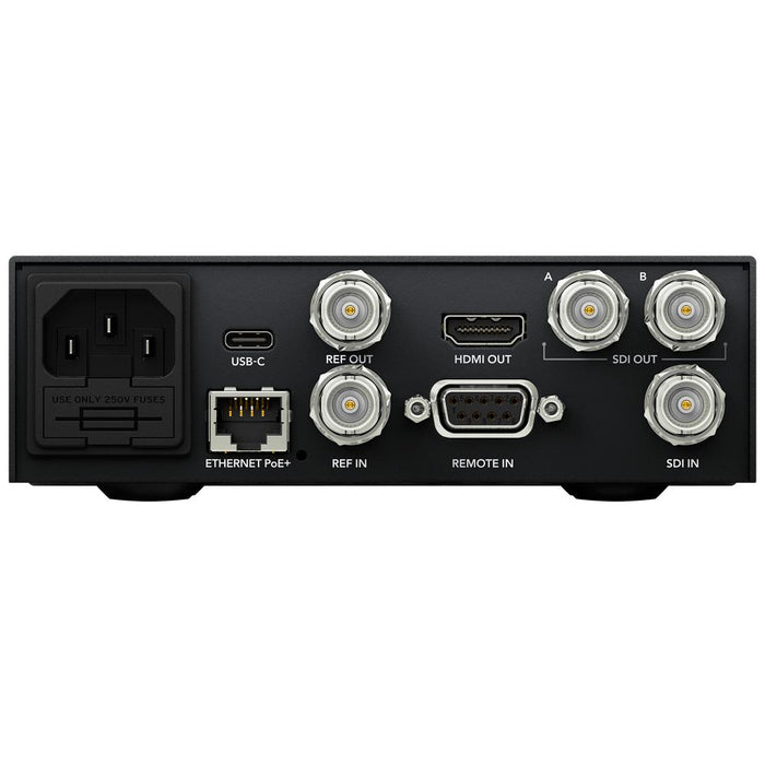 BlackmagicDesign HYPERD/STM HyperDeck Studio Mini