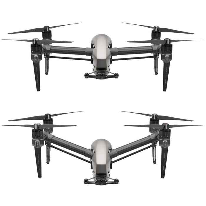 DJI Inspire 2 PART41 Aircraft (Excludes Remote Controller and Battery Charger)(JP) Inspire 2 パーツNe.41 機体のみ(リモコン、充電器なし)(JP)