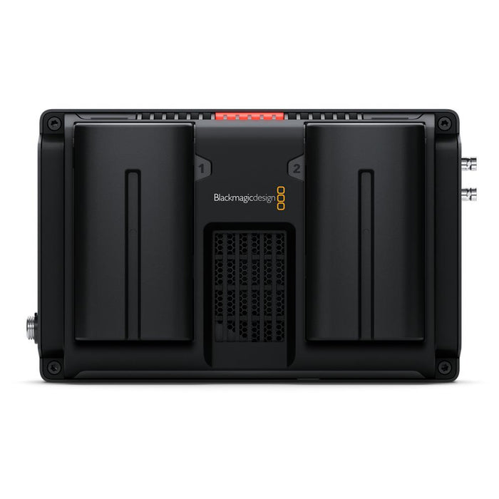 BlackmagicDesign HYPERD/AVIDA12/5HDR Blackmagic Video Assist 5 12G HDR