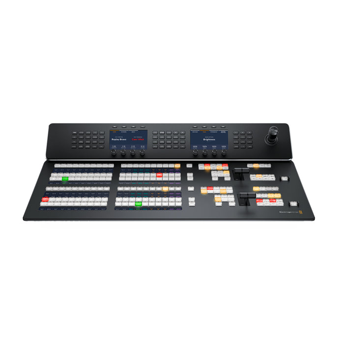BlackmagicDesign SWPANELADV2ME ATEM 2 M/E Advanced Panel