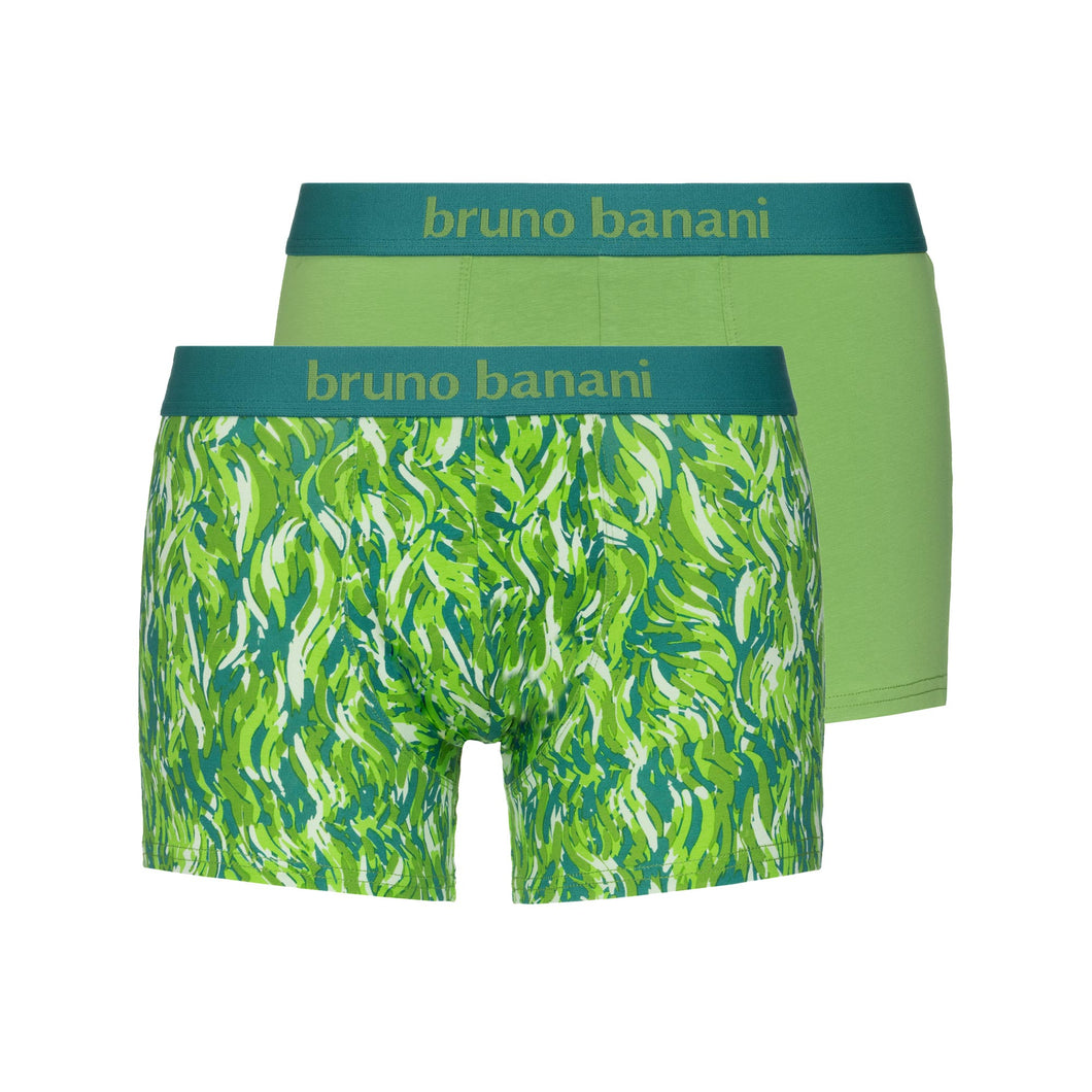 Bruno Banani Retro-Short 2er Pack