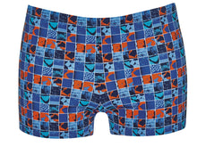 Lade das Bild in den Galerie-Viewer, Wavebreaker Retro-Badeshort Art.55061