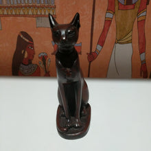 Load image into Gallery viewer, Egyptian collectable  cat