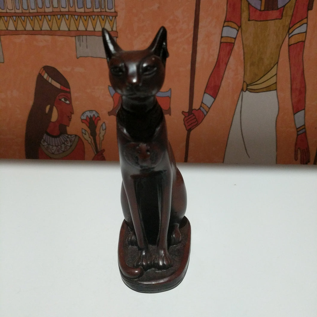 Egyptian collectable  cat