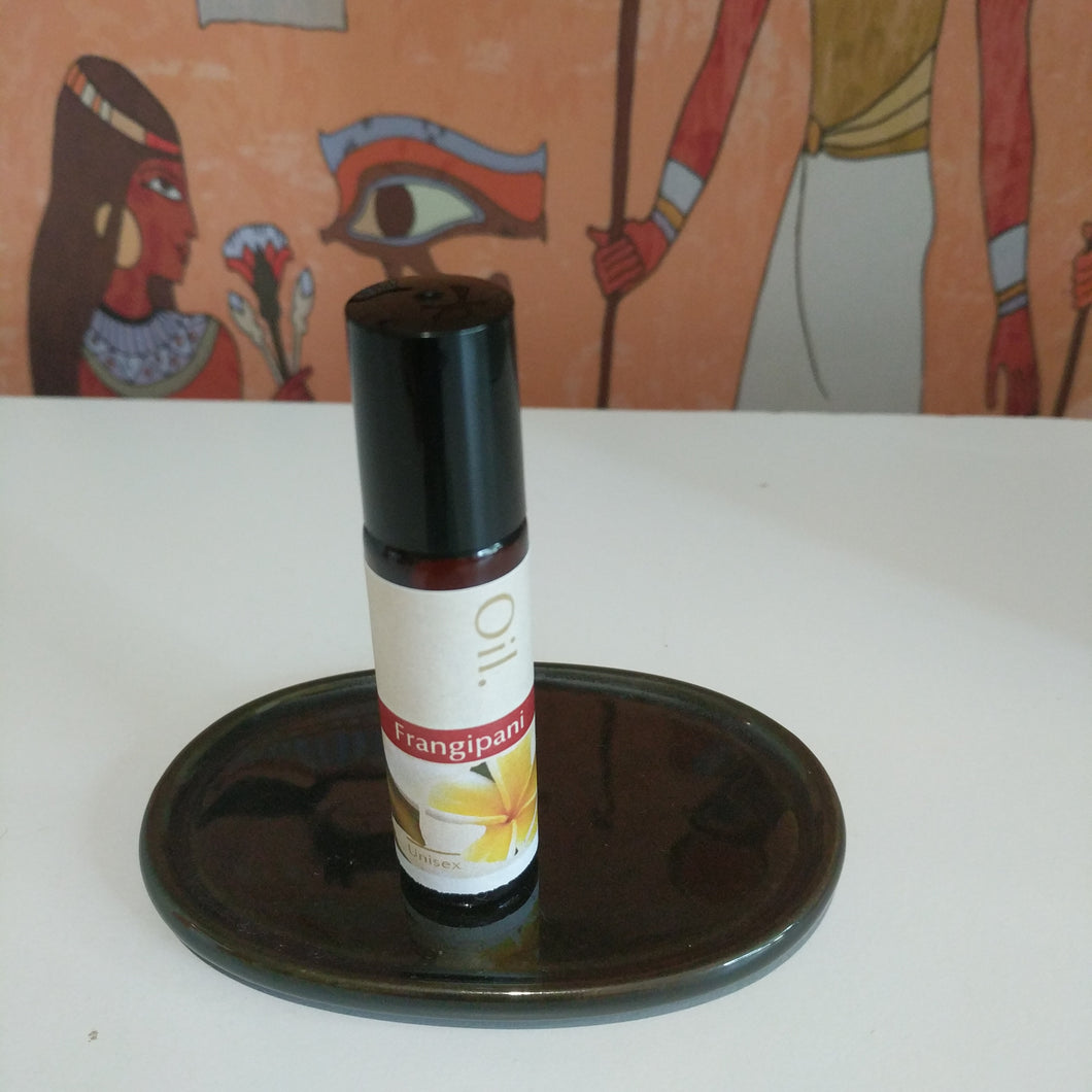 Roll on Frangipani oil fragrance