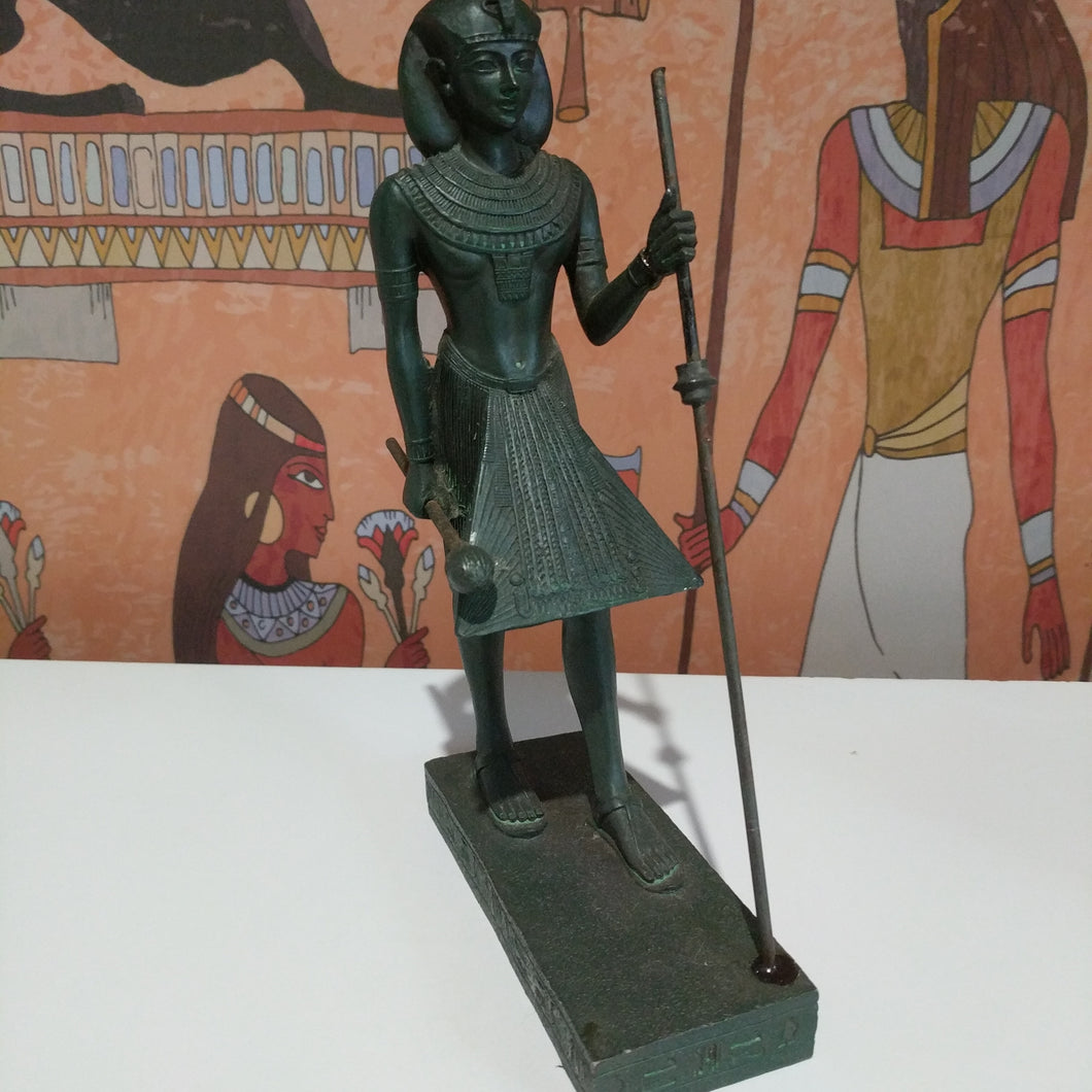 Collectable Egyptian artifact