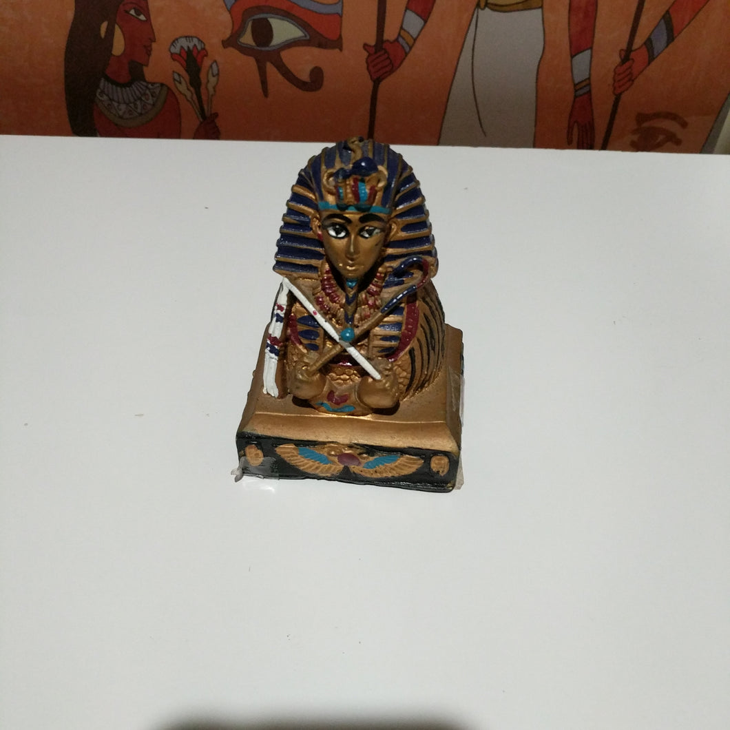 Collectable Tutankhamun