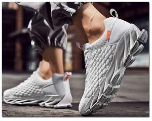 Outdoor Comfortable Sport Sneakers