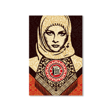 Load image into Gallery viewer, Shepard Fairey Postcard Packs