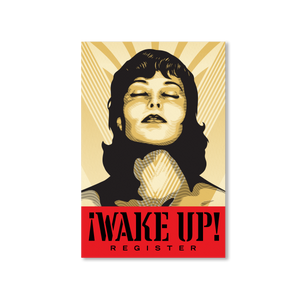 Shepard Fairey Postcard Packs
