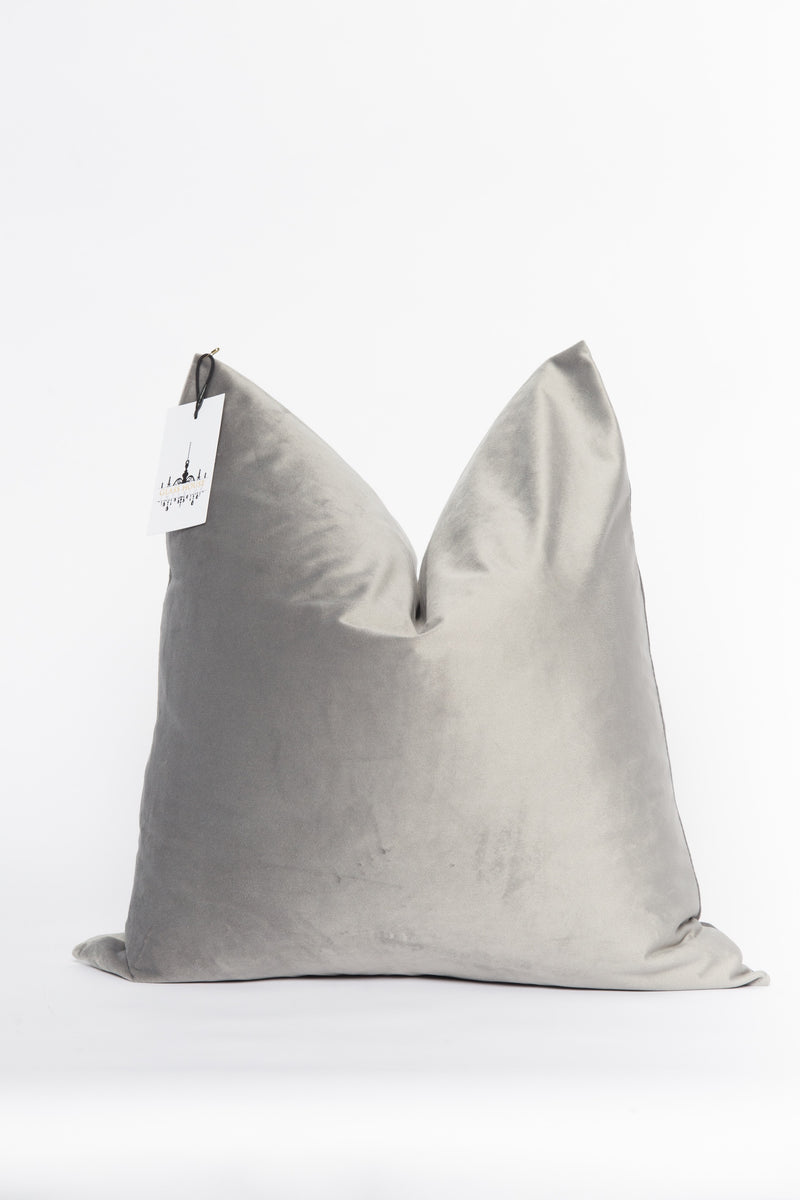 50 Shades Of Gray Pillow